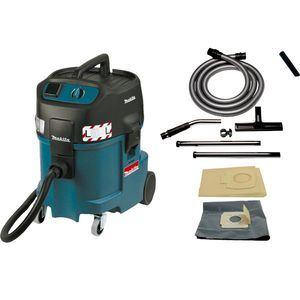 Makita 447LX - Aspirateur cuve eau et poussière