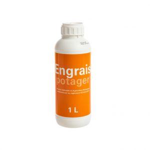Engrais potager 1L