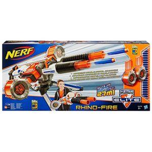 Hasbro Nerf N-Strike Elite XD RhinoFire