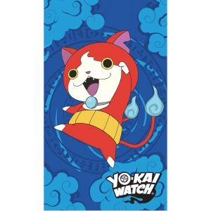 Drap de plage Yo-kai Watch Gang (120 x 70 cm)