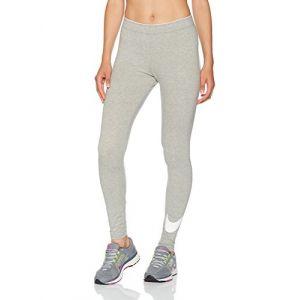 Nike Club Legging pour femme avec logo XS,S,M,L,XL Gris