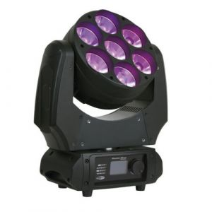 Showtec Phantom 70 LED Beam lyre