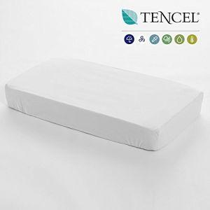 Cambrass Drap housse imperméable Tencel Liso E (60 x 120 cm)