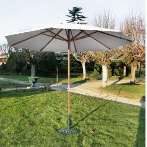 Proloisirs Calabria - Parasol 350 cm