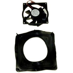 Whirlpool Moteur de ventilateur - Réfrigérateur, congélateur