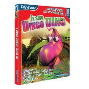 Les Dinos 3D : Je suis Dingo Dino [PC]
