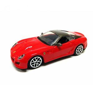 Bburago Modèle réduit Ferrari Race & Play 1/43 : Ferrari 599 GTO