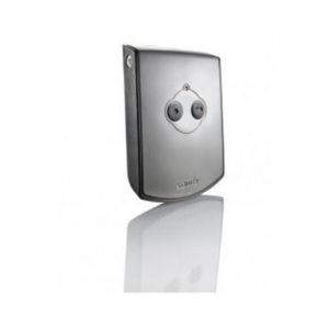 Somfy Commande radio murale RTS 1841027 pour piloter 2 automatismes 2400594.