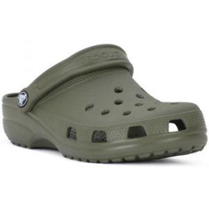 Crocs Classic - Sandales - olive 45-46 Sandales Loisir