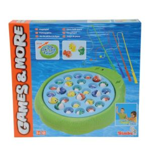 Simba Toys La pêche à la ligne