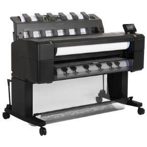 HP DesignJet T1500 (CR356A) - Traceur A0 914mm