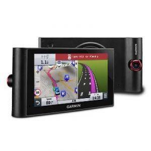 Garmin dezlCam LMT-D EU - GPS pour camion avec Dashcam