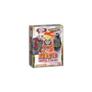 Bandai Carte à collectionner Naruto : Starter Serie 3 (modèle aléatoire)