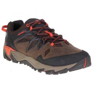 Merrell All Out Blaze 2 Gtx, Chaussures de Randonnée Basses homme, Marron (Clay), 41 EU (7 UK)