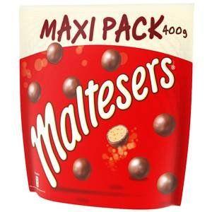 Maltesers 400g +10%