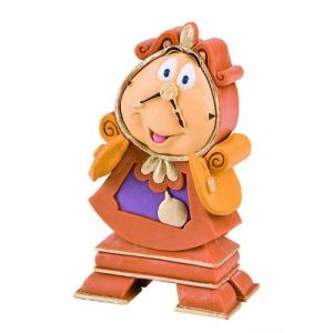 Bullyland Figurine Big Ben (La Belle et la Bête)