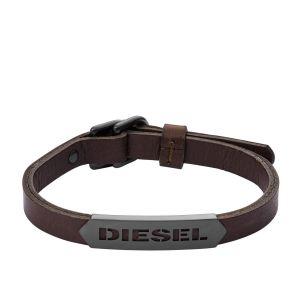 Diesel Bijoux Homme Bracelet DX1000060