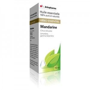 Arkopharma Arko Essentiel : Mandarine - Huile essentielle
