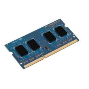 Kingston KVR1333D3S9/2G - Barrette mémoire ValueRAM 2 Go DDR3 1333 MHz CL9 204 broches