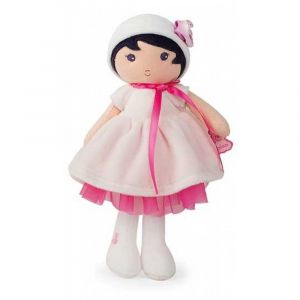 Kaloo Tendresse Ma première poupée Perle
