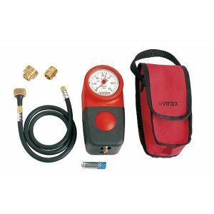 Virax 262080 - Contrôleur d'étanchéité gaz