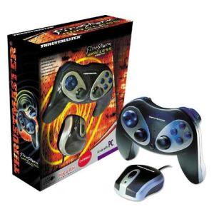 ThrustMaster Firestorm Wireless Gamepad - Manette de jeu PC