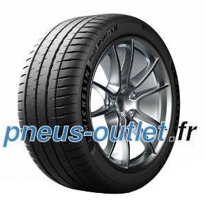 Image de Michelin 345/30 ZR20 (106Y) Pilot Sport 4S