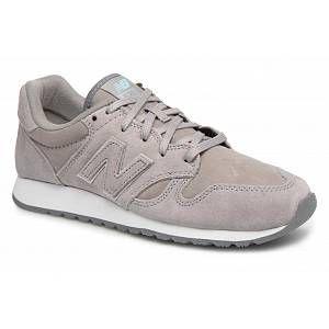 New Balance Wl520 W chaussures gris 41,0 EU