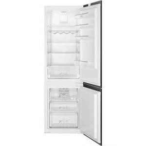 Smeg C3170NP - Refrigerateur congelateur encastrable