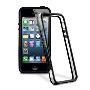 Puro Bumper - Pare choc pour iPhone 5