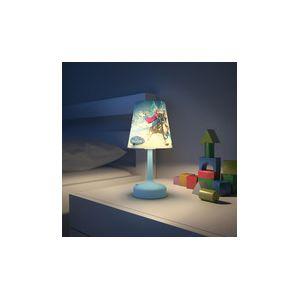 Philips 71796/08/16 - Lampe à poser LED La Reine des Neiges