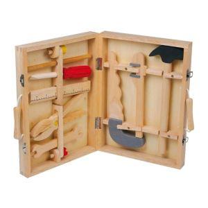 Legler 2479 - Boîte à outils «Maik»