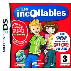 Les Incollables Ce1 + Ce2 [DS]