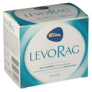Thd Levorag - Emulgel pour fissure anale