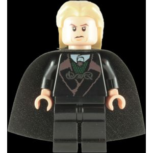 Image de Lego Mini-figurine Lucius Malfoy Harry Potter