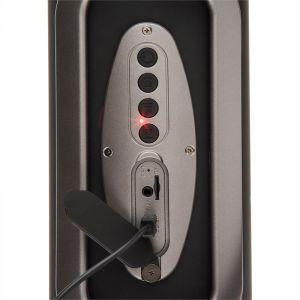 Auna Blaster S - Enceinte Bluetooth 15W FM IPX4