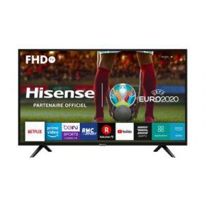 Hisense TV LED H40B5600