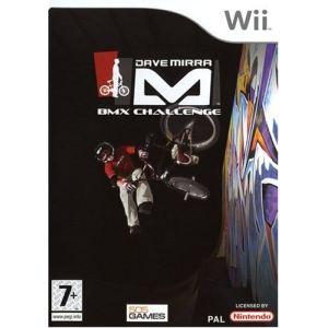 Dave Mirra BMX Challenge [Wii]
