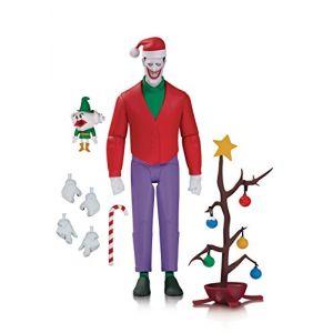 DC Collectibles Batman Animated Series : Noël avec le Joker