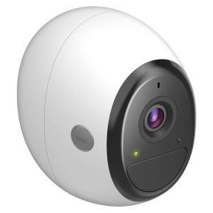 D-link Mydlink DCS%u20112800LH%u2011EU - Caméra sans fil Wi-Fi Full HD avec batterie pour kit caméra sans fil