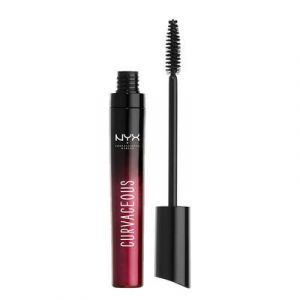NYX Cosmetics NYX Lush Lashes Mascara - Curvaceous 10ml
