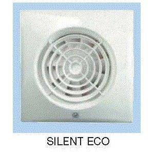 Unelvent Silent 100 CZ Eco - Aérateur