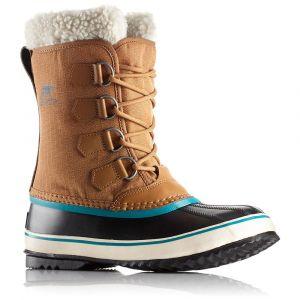 Sorel Chaussures après-ski Winter Carnival - Camelbrown - Taille EU 36
