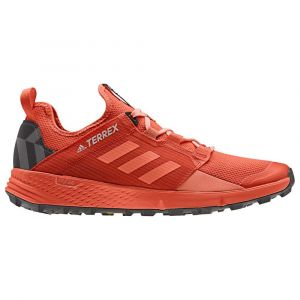 Adidas Chaussures Terrex Speed Ld - Active Orange / True Orange / Core Black - Taille EU 42 2/3