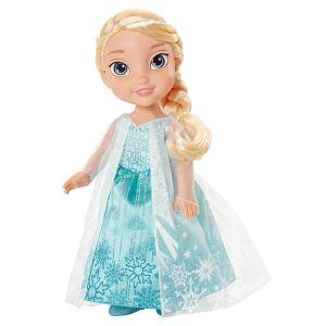 Taldec Poupée Elsa Deluxe La Reine Des Neiges 38 cm