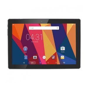 "Hannspree HANNSpad SN1ATP1B Hercules - Tablette tactile 10.1"" 16 Go sous Android 5.1 (Lollipop)"