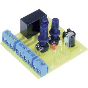 Towitek Module mini-alarme kit monté TWT2007 12 V/DC, 9 V/AC, 12 V/AC 1 pc(s)