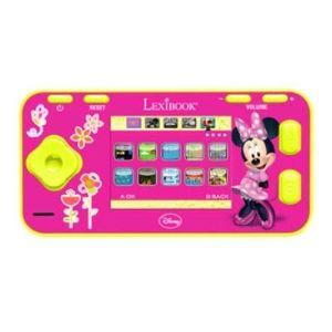 Lexibook Console de jeux Minnie Mouse