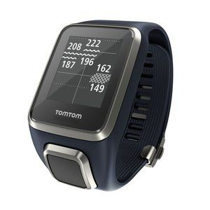TomTom Montre GPS Golfer 2 taille L