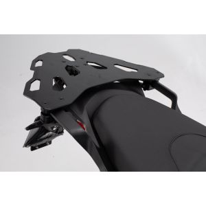 Sw-motech Porte-bagages STREET-RACK noir Ducati Multistrada 1200 Endur